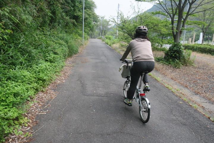 紫陽花サイクリング_c0132901_20254769.jpg