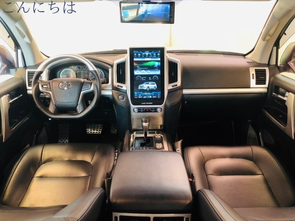 6月21日(金)♡アウディA7 K様納車✨✨ランクル200GX-R ツインターボあります(=゚ω゚)ノカスタムはTOMMYモータースで♡ LX570 ベンツS550 インパラ♡TOMMY♡_b0127002_16270451.jpg