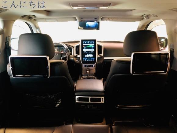 6月21日(金)♡アウディA7 K様納車✨✨ランクル200GX-R ツインターボあります(=゚ω゚)ノカスタムはTOMMYモータースで♡ LX570 ベンツS550 インパラ♡TOMMY♡_b0127002_16311677.jpg