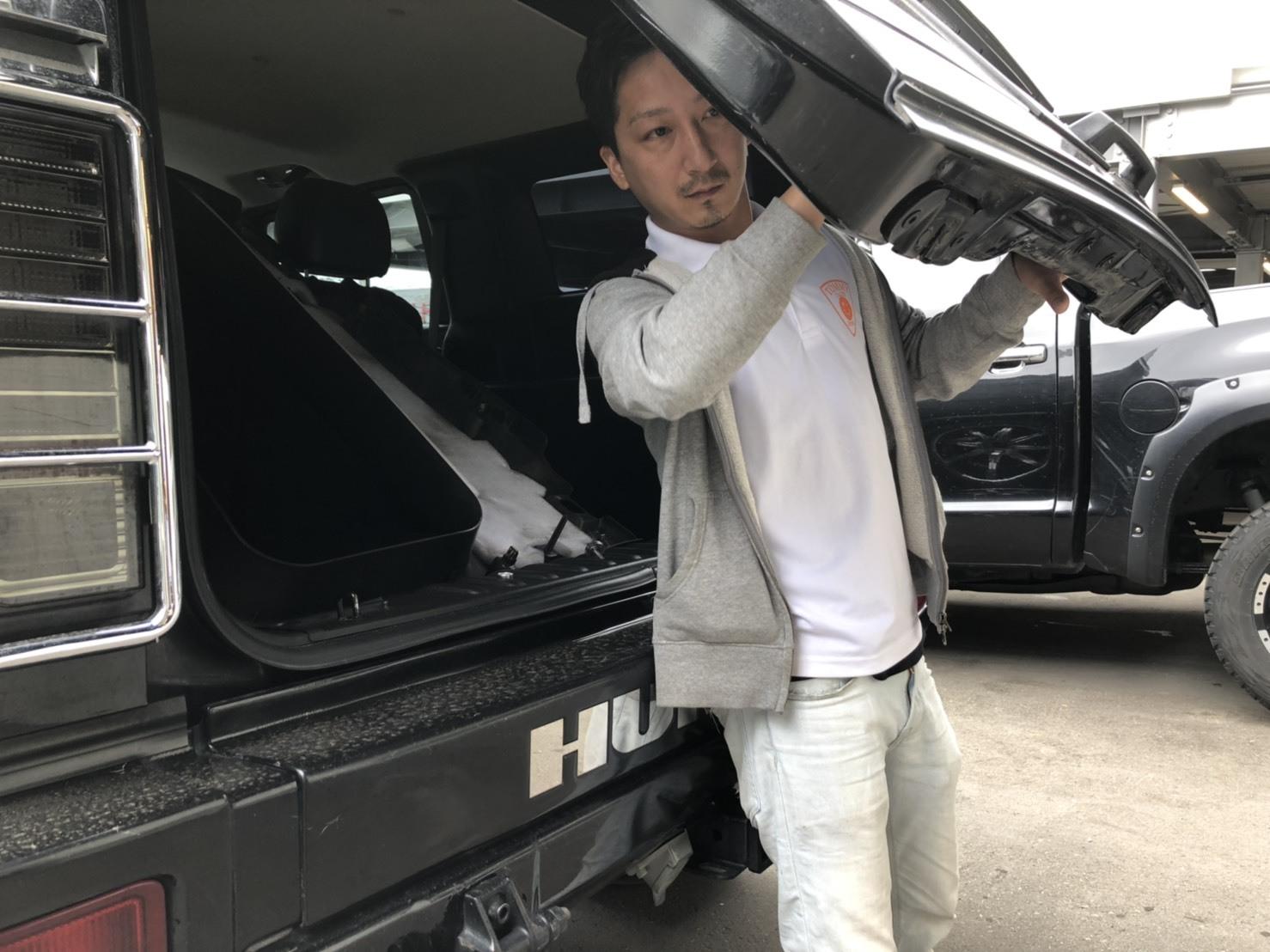 6月21日(金)♡アウディA7 K様納車✨✨ランクル200GX-R ツインターボあります(=゚ω゚)ノカスタムはTOMMYモータースで♡ LX570 ベンツS550 インパラ♡TOMMY♡_b0127002_18103282.jpg