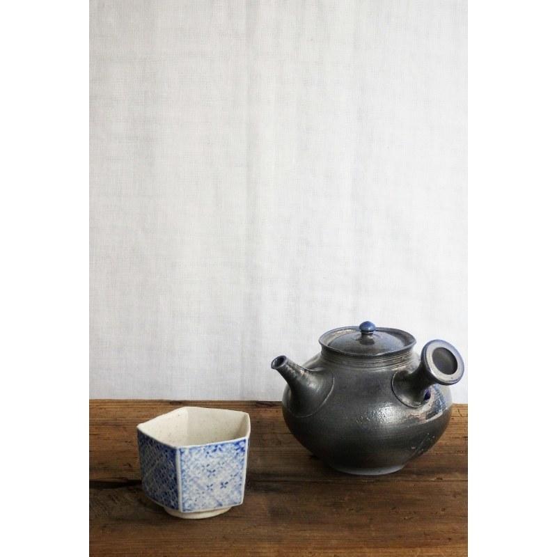 煎茶と花 - 茶器の章1 -_f0351305_19193175.jpg