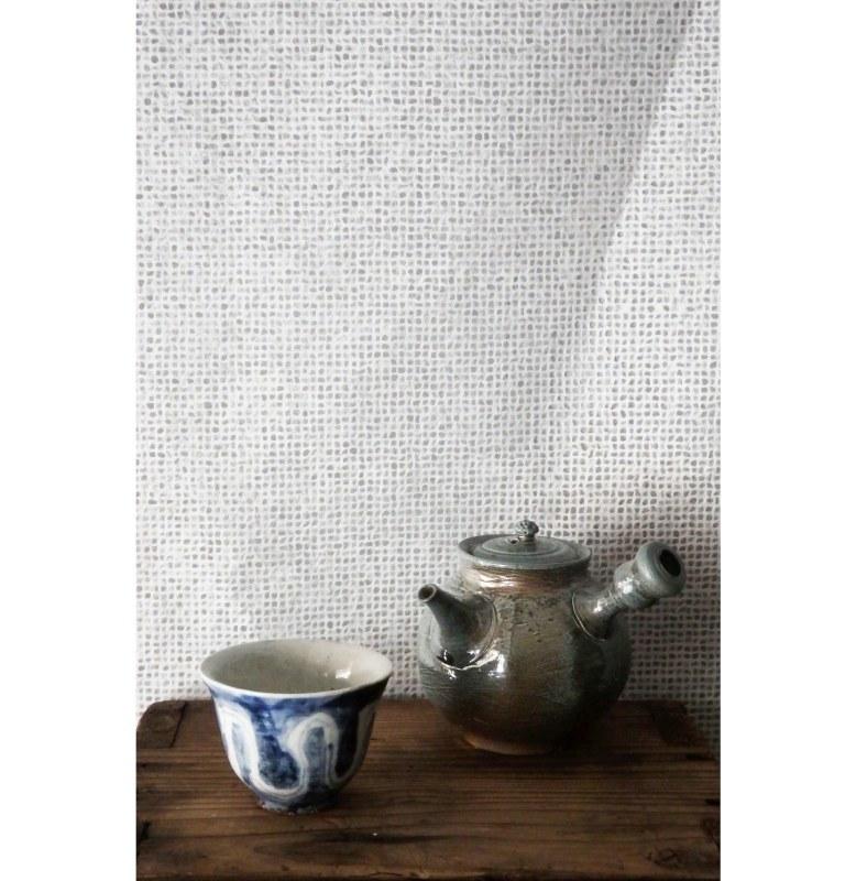 煎茶と花 - 茶器の章1 -_f0351305_19225842.jpg