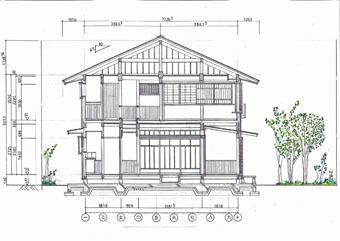 みたかの家が「住む」に掲載されました。_c0195909_12070640.jpg
