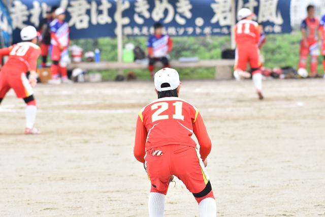 2019栃木IH予選 大田原女子_b0249247_20042263.jpg