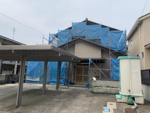 「内外部改修工事」@内灘_b0112351_16564452.jpeg