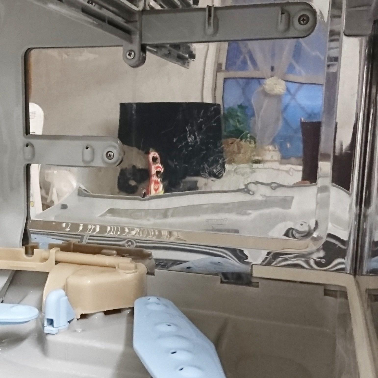 ++気になっていた食洗機の掃除*++_e0354456_08350062.jpg
