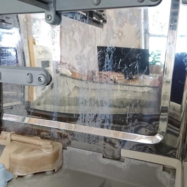 ++気になっていた食洗機の掃除*++_e0354456_08350801.jpg