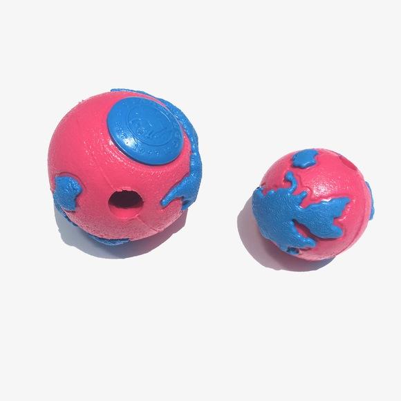 PLANET DOG Orbee-Tuff Ball プラネットドッグ オービータフ ボール_d0217958_1235443.jpg