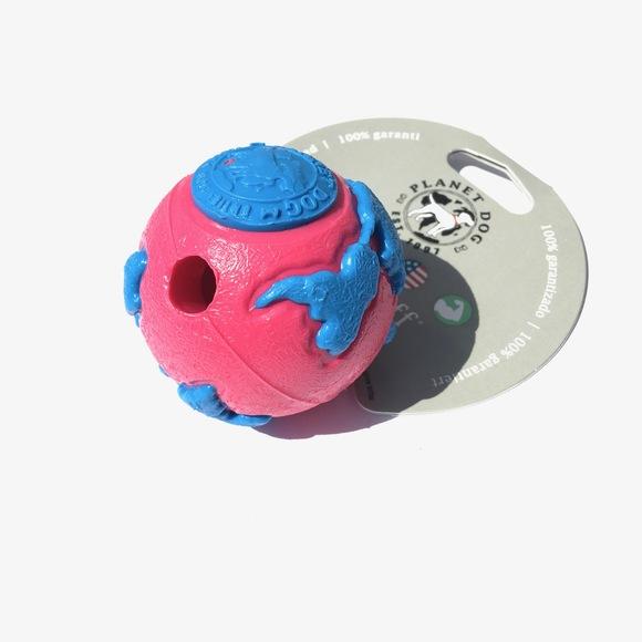 PLANET DOG Orbee-Tuff Ball プラネットドッグ オービータフ ボール_d0217958_1241790.jpg