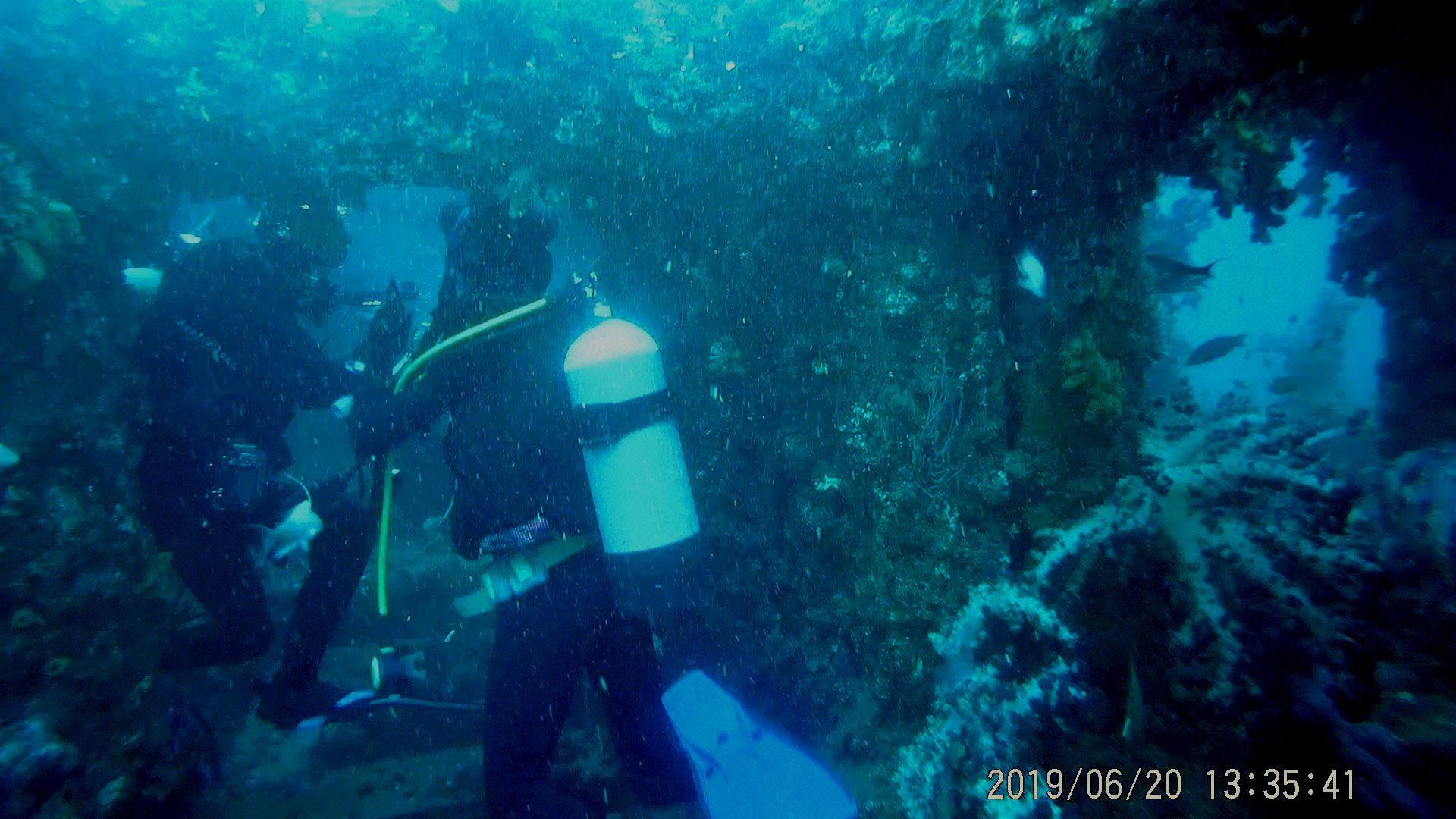 0621  波佐間人工魚礁研究会 6月20日_b0075059_15455776.jpg