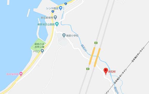 駅「ステーションラリー」レポート/東北紀行 _e0254365_17433268.jpg