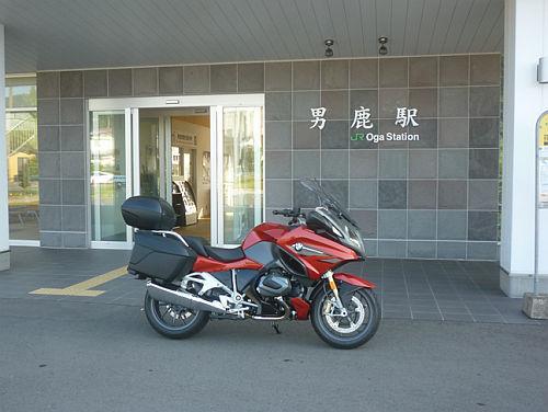 駅「ステーションラリー」レポート/東北紀行 _e0254365_17481535.jpg