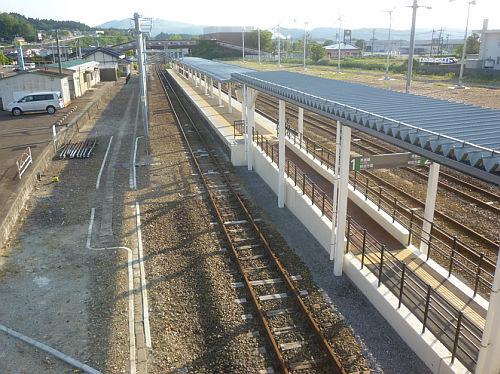 駅「ステーションラリー」レポート/東北紀行 _e0254365_17485958.jpg