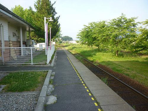 駅「ステーションラリー」レポート/東北紀行 _e0254365_17583412.jpg