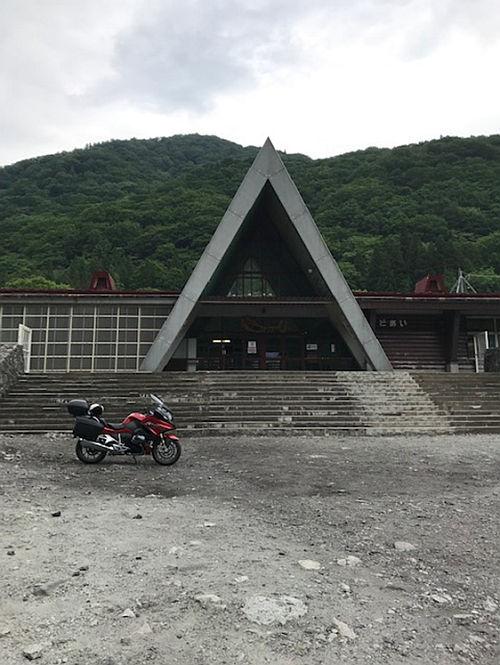 駅「ステーションラリー」レポート/東北紀行 _e0254365_18021091.jpg