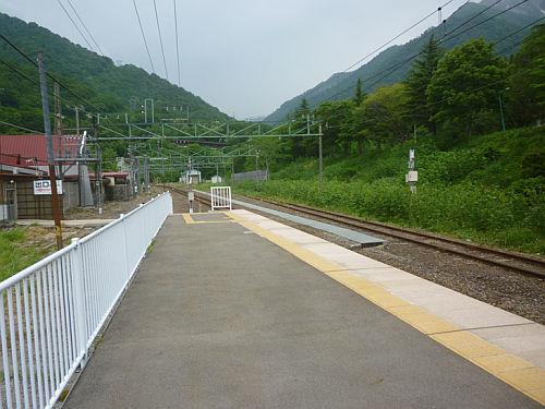 駅「ステーションラリー」レポート/東北紀行 _e0254365_18064625.jpg