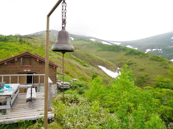 初夏の平標山から仙の倉へ_a0351368_23415252.jpg