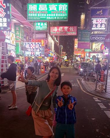 香港行くならプリペイドSIMが安くて便利です♪【China-Mobile】香港プリペイドSIMが560円だったよ_d0169072_15204744.jpg