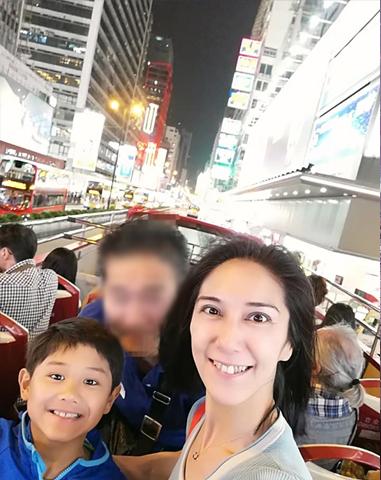 香港行くならプリペイドSIMが安くて便利です♪【China-Mobile】香港プリペイドSIMが560円だったよ_d0169072_15205663.jpg