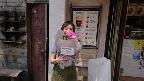「綾子結婚、誕生日おめでとう」_a0075684_12301523.jpg