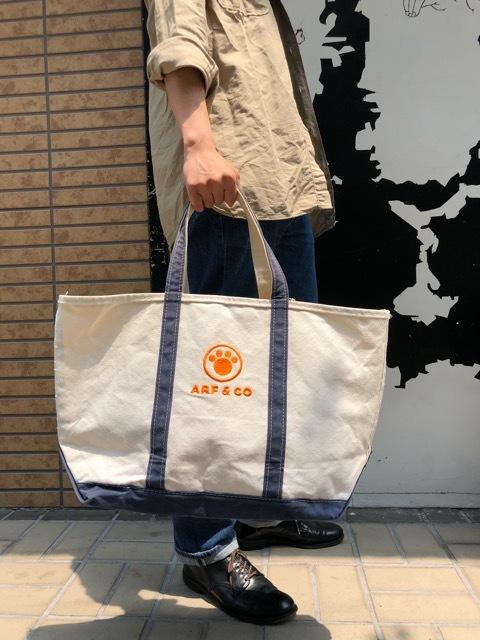 BOAT AND TOTE!!(マグネッツ大阪アメ村店)_c0078587_12492000.jpg