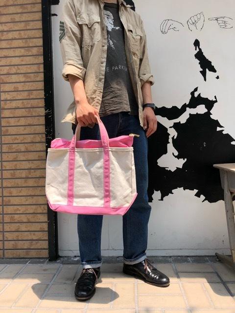 BOAT AND TOTE!!(マグネッツ大阪アメ村店)_c0078587_12505770.jpg