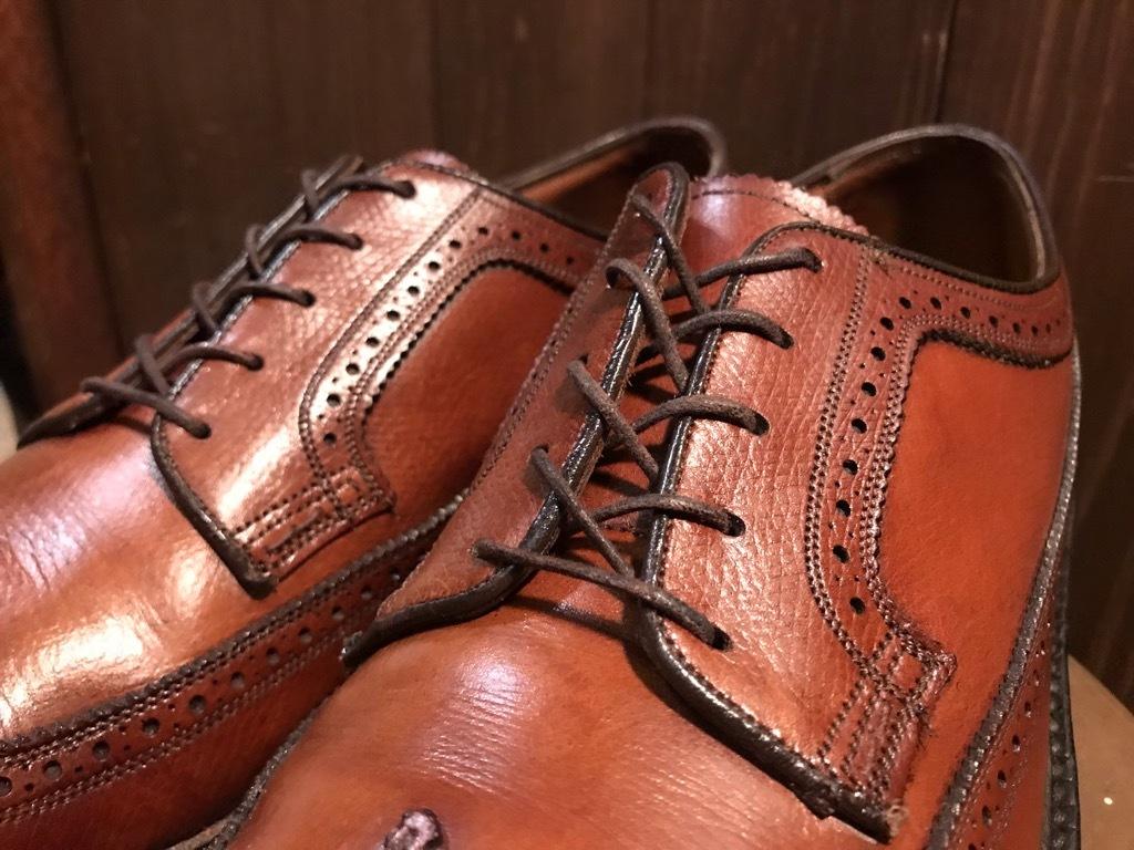 マグネッツ神戸店6/22(土)Superior&家具、雑貨入荷! #5 Leather Shoes!!!_c0078587_14543917.jpg