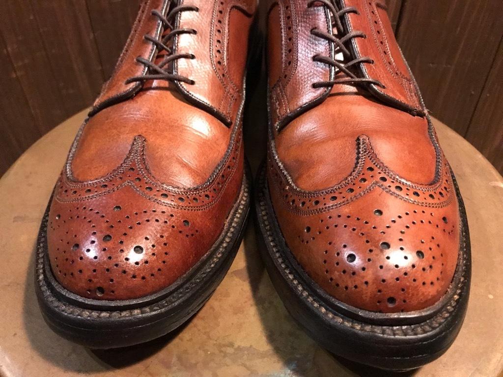 マグネッツ神戸店6/22(土)Superior&家具、雑貨入荷! #5 Leather Shoes!!!_c0078587_14543918.jpg