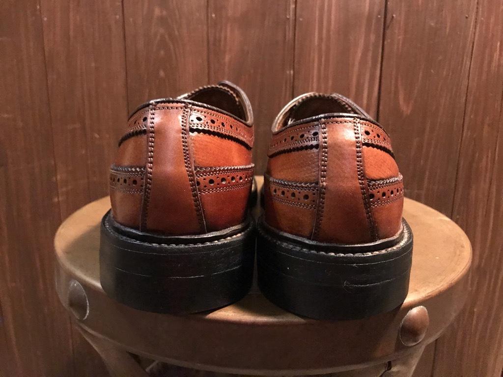 マグネッツ神戸店6/22(土)Superior&家具、雑貨入荷! #5 Leather Shoes!!!_c0078587_14543987.jpg