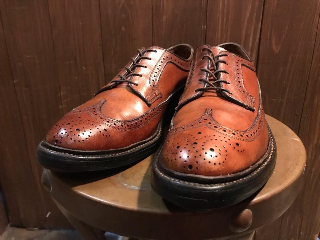 マグネッツ神戸店6/22(土)Superior&家具、雑貨入荷! #5 Leather Shoes!!!_c0078587_14544034.jpg
