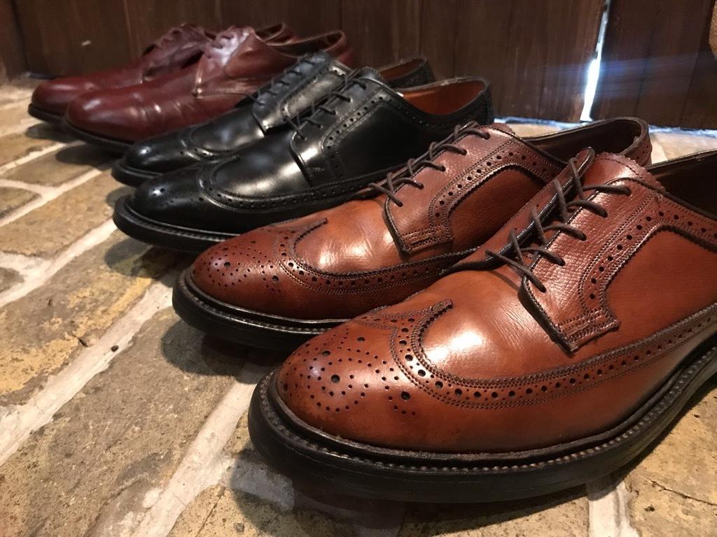 マグネッツ神戸店6/22(土)Superior&家具、雑貨入荷! #5 Leather Shoes!!!_c0078587_14544039.jpg