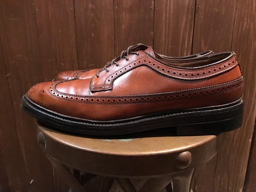 マグネッツ神戸店6/22(土)Superior&家具、雑貨入荷! #5 Leather Shoes!!!_c0078587_14544093.jpg