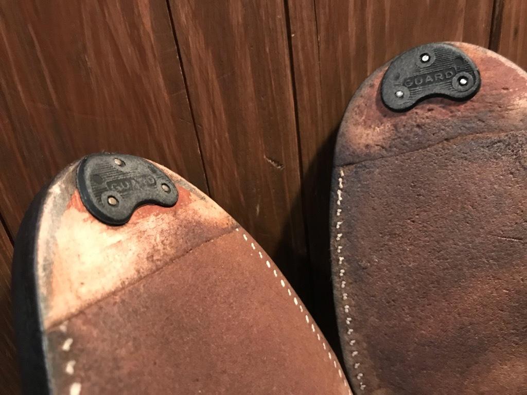 マグネッツ神戸店6/22(土)Superior&家具、雑貨入荷! #5 Leather Shoes!!!_c0078587_14562919.jpg