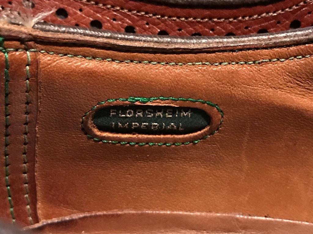 マグネッツ神戸店6/22(土)Superior&家具、雑貨入荷! #5 Leather Shoes!!!_c0078587_14563043.jpg