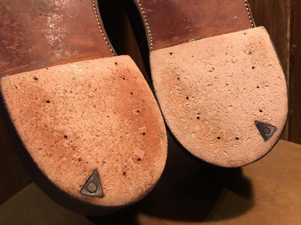 マグネッツ神戸店6/22(土)Superior&家具、雑貨入荷! #5 Leather Shoes!!!_c0078587_14565543.jpg