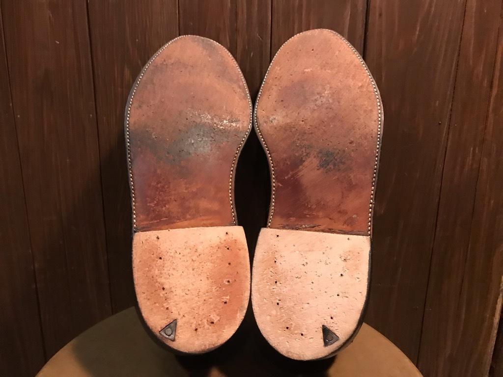 マグネッツ神戸店6/22(土)Superior&家具、雑貨入荷! #5 Leather Shoes!!!_c0078587_14565560.jpg