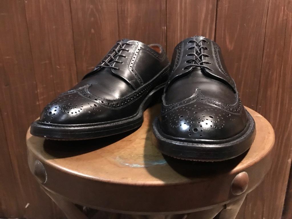 マグネッツ神戸店6/22(土)Superior&家具、雑貨入荷! #5 Leather Shoes!!!_c0078587_14565622.jpg