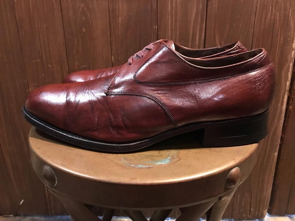 マグネッツ神戸店6/22(土)Superior&家具、雑貨入荷! #5 Leather Shoes!!!_c0078587_14575402.jpg
