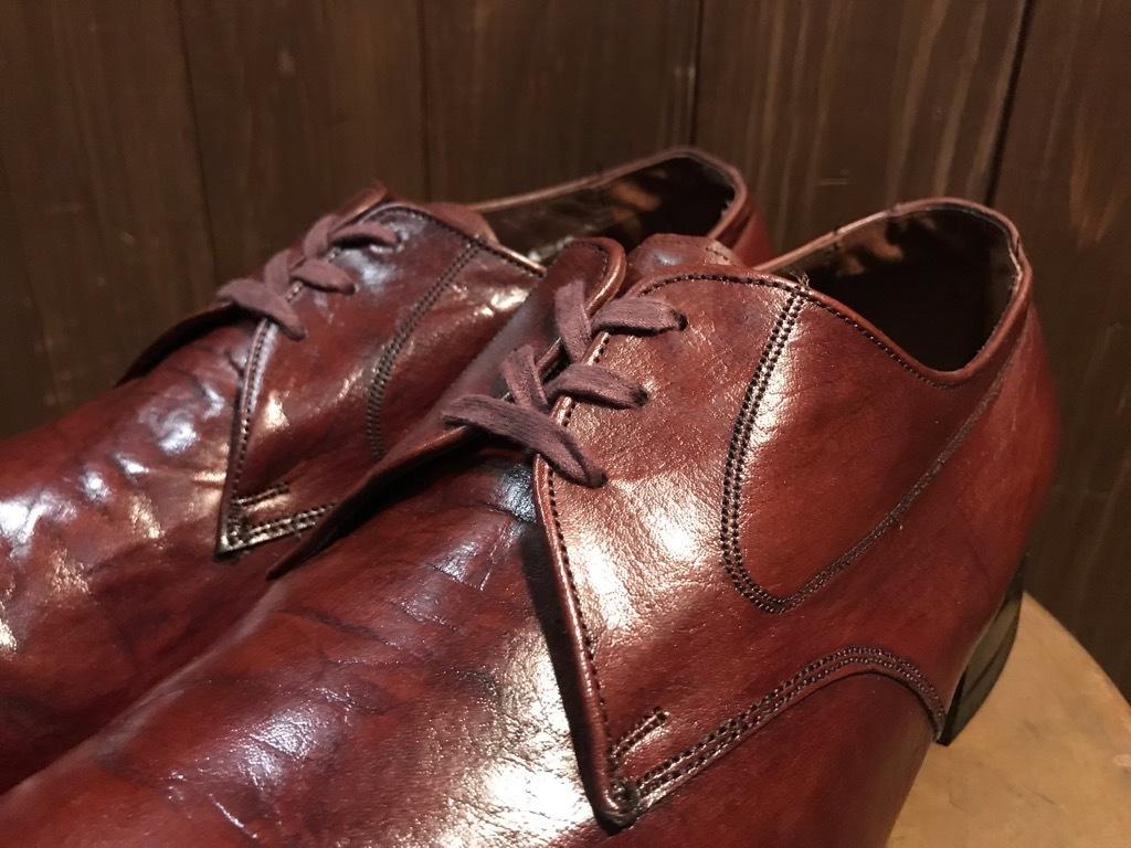 マグネッツ神戸店6/22(土)Superior&家具、雑貨入荷! #5 Leather Shoes!!!_c0078587_14575420.jpg