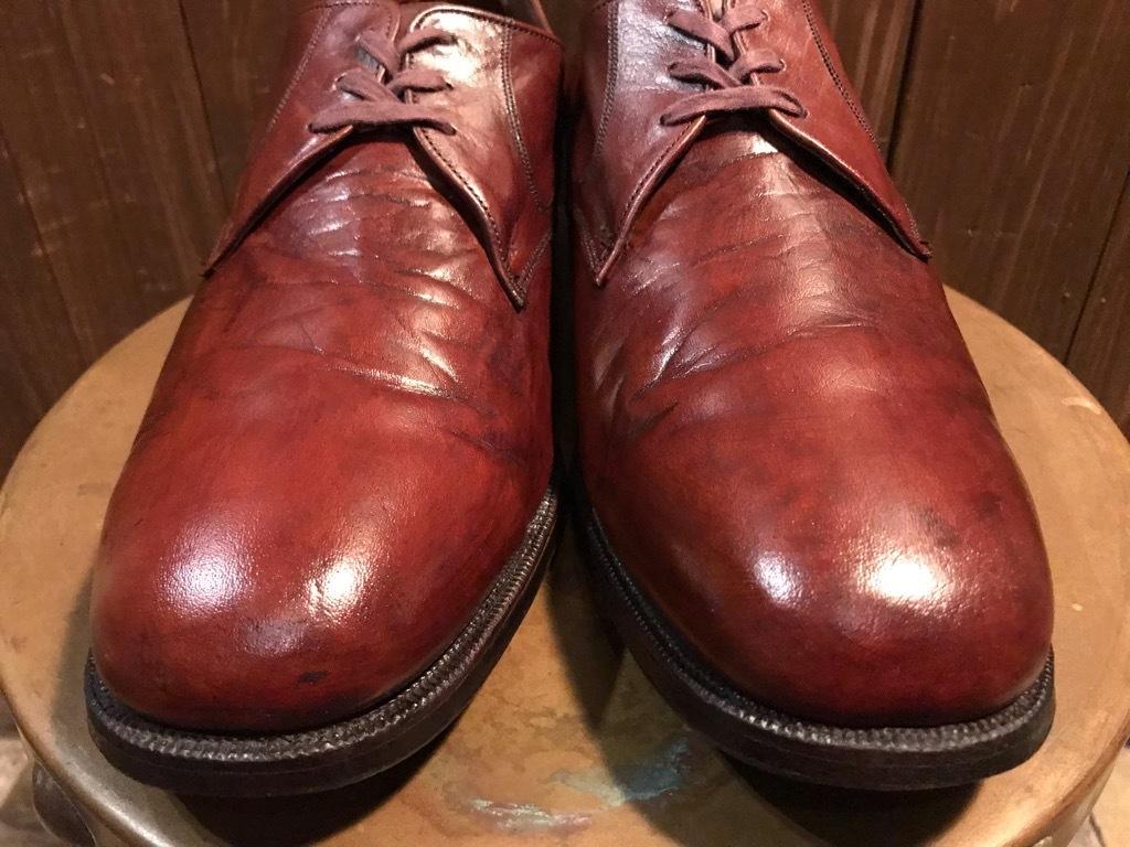 マグネッツ神戸店6/22(土)Superior&家具、雑貨入荷! #5 Leather Shoes!!!_c0078587_14575436.jpg