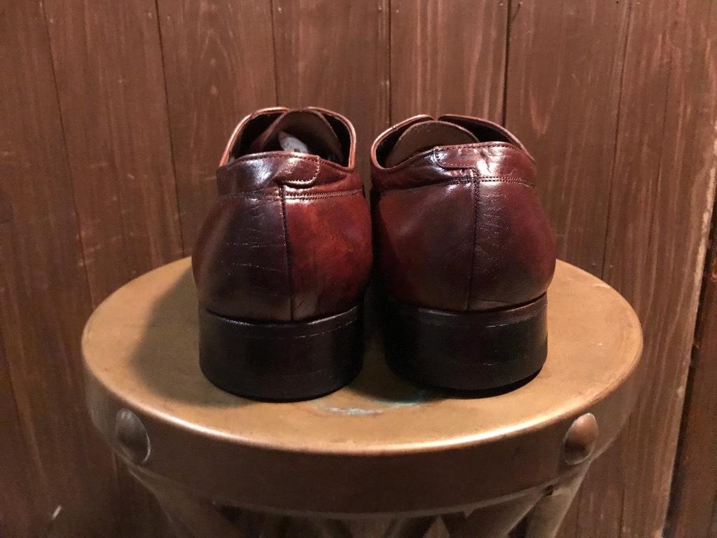 マグネッツ神戸店6/22(土)Superior&家具、雑貨入荷! #5 Leather Shoes!!!_c0078587_14575439.jpg