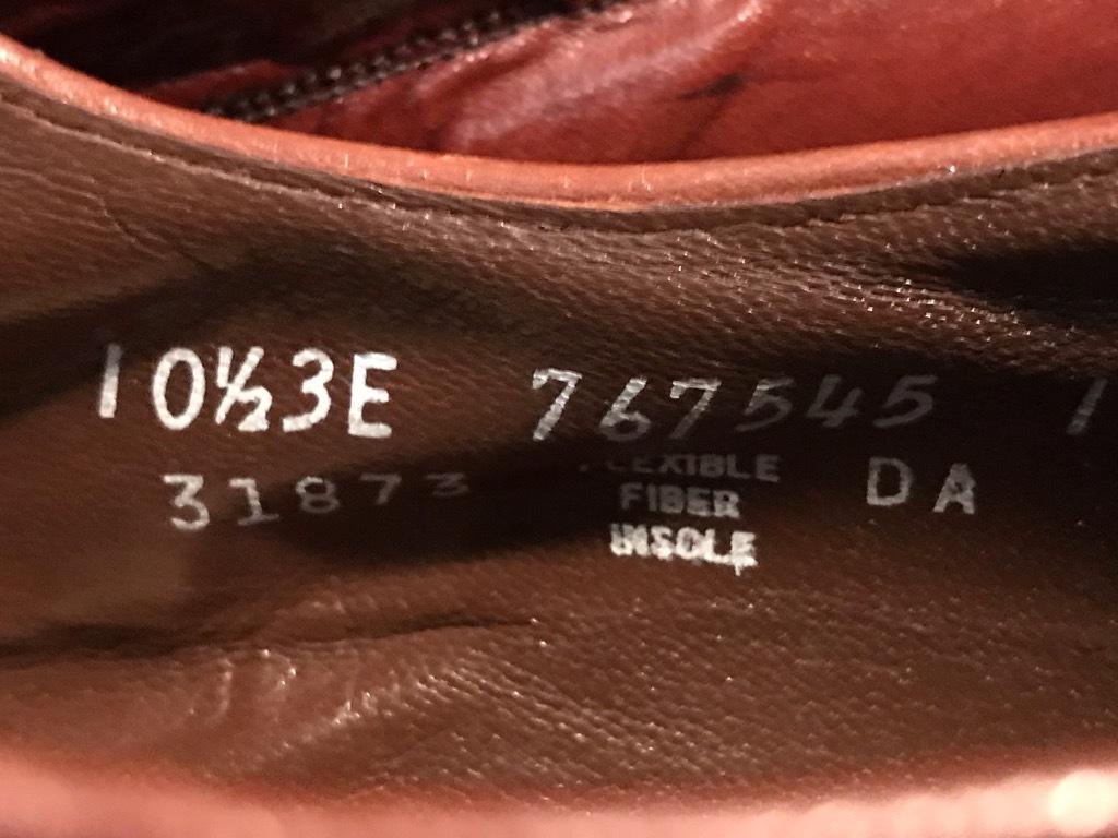 マグネッツ神戸店6/22(土)Superior&家具、雑貨入荷! #5 Leather Shoes!!!_c0078587_14575478.jpg