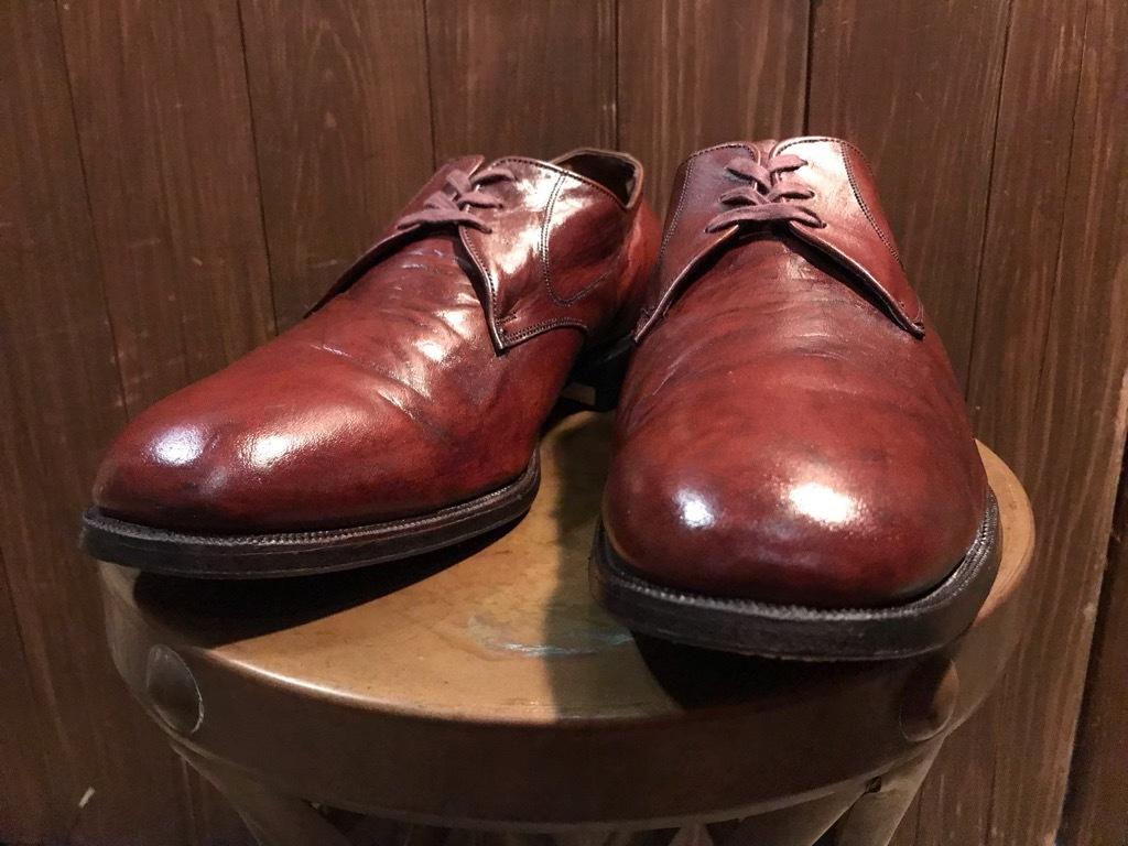 マグネッツ神戸店6/22(土)Superior&家具、雑貨入荷! #5 Leather Shoes!!!_c0078587_14575531.jpg
