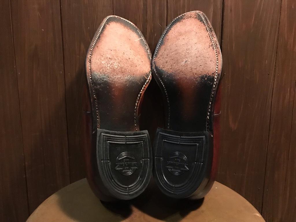 マグネッツ神戸店6/22(土)Superior&家具、雑貨入荷! #5 Leather Shoes!!!_c0078587_14575532.jpg