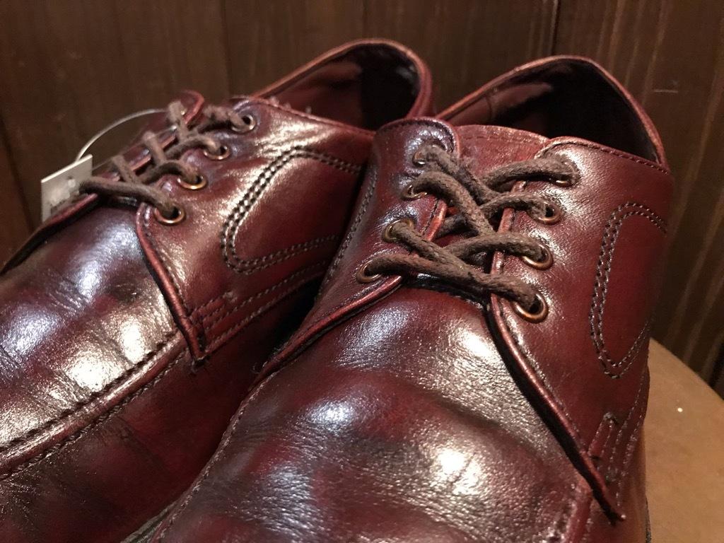 マグネッツ神戸店6/22(土)Superior&家具、雑貨入荷! #5 Leather Shoes!!!_c0078587_14593293.jpg