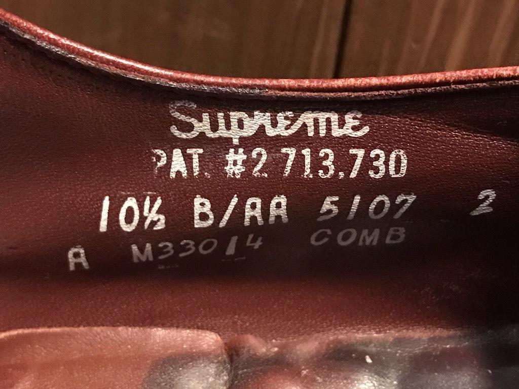 マグネッツ神戸店6/22(土)Superior&家具、雑貨入荷! #5 Leather Shoes!!!_c0078587_14593298.jpg