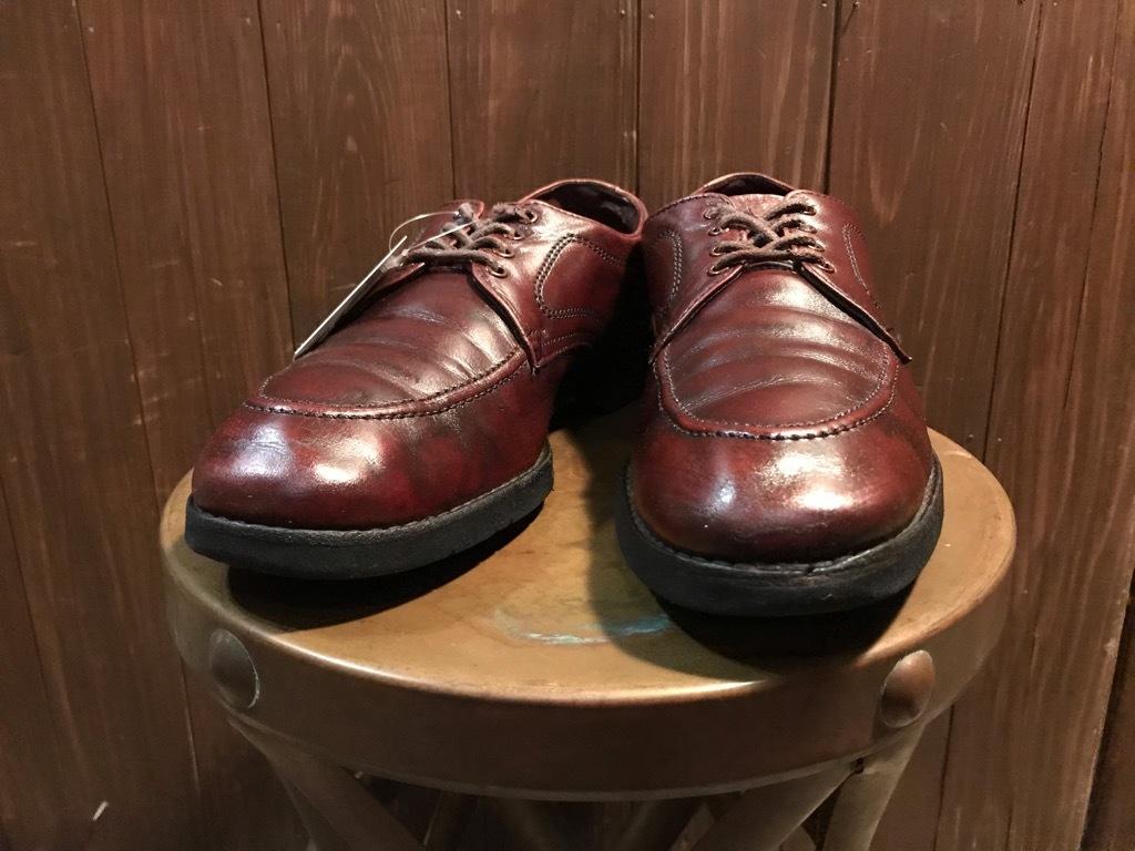 マグネッツ神戸店6/22(土)Superior&家具、雑貨入荷! #5 Leather Shoes!!!_c0078587_14593366.jpg