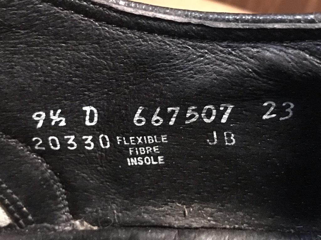 マグネッツ神戸店6/22(土)Superior&家具、雑貨入荷! #5 Leather Shoes!!!_c0078587_15000244.jpg