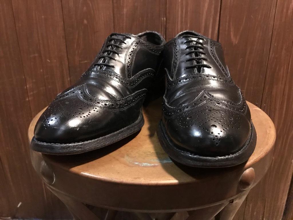 マグネッツ神戸店6/22(土)Superior&家具、雑貨入荷! #5 Leather Shoes!!!_c0078587_15000300.jpg
