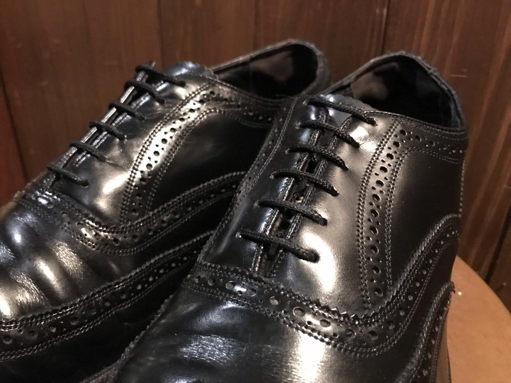マグネッツ神戸店6/22(土)Superior&家具、雑貨入荷! #5 Leather Shoes!!!_c0078587_15000394.jpg
